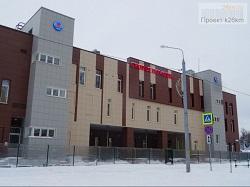 Подстанции скорой медицинской помощи присвоен адрес