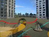 Площадки и зоны отдыха в 10-й фазе «Первого Московского»: фотоотчет