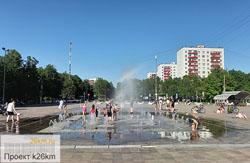 В Москву возвращается продолжительная жара