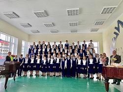 Учащиеся ДШИ Московского стали лауреатами 1 и 2 степени