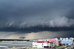 В Москве ожидается сильный ливень