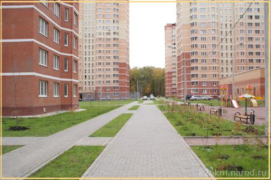 3 микрорайон города донецка рф: