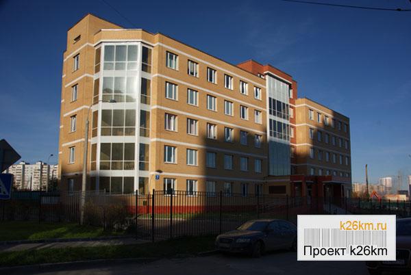 Прикрепление к поликлинике Улица Щербакова Справка от врача Тропарево