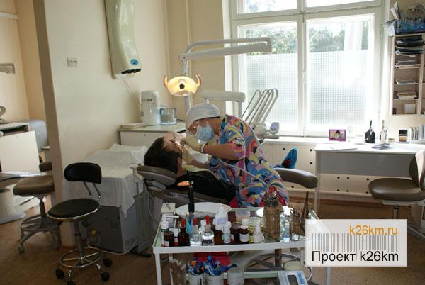 Запись на приём к врачу санкт-петербург поликлиника 15